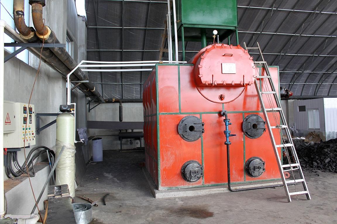 长春新型水冷炉排螺纹烟管常压必威体育注册