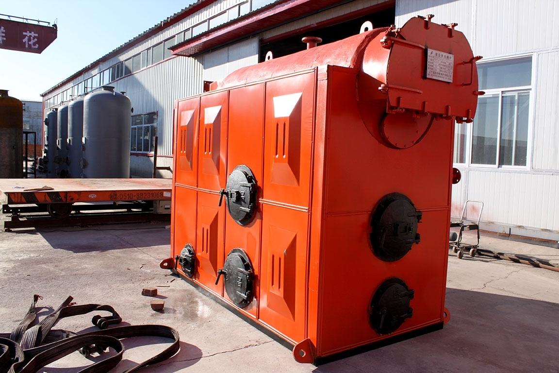哈尔滨燃气锅炉